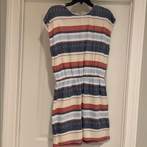 Cotton Gap dress